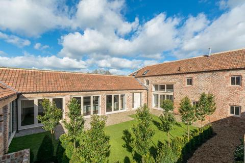 4 bedroom barn conversion for sale - Main Street, Catton, Thirsk