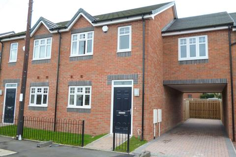 4 bedroom semi-detached house for sale - 19 Peel Street, Tipton