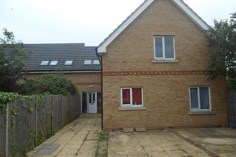 2 bedroom flat to rent - All Saints Road, Peterborough