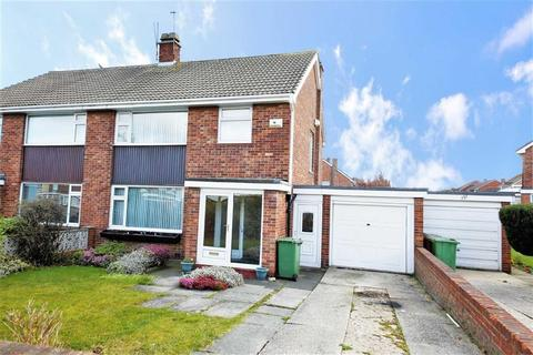 3 bedroom semi-detached house for sale - Tunstall Road, Tunstall, Sunderland, SR2
