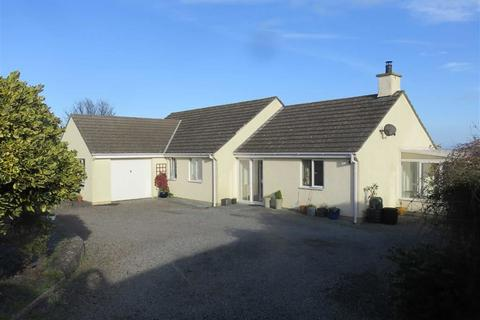 3 bedroom detached bungalow for sale - Brynteg, Isle Of Anglesey