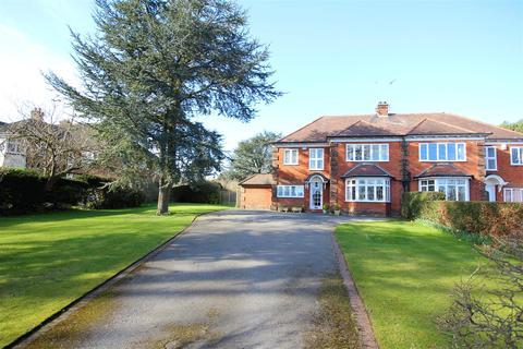 5 bedroom semi-detached house for sale - West Ella Road, West Ella
