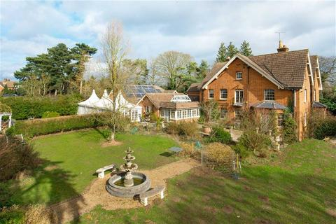 8 bedroom detached house for sale - Mill Green Lane, Mill Green, Hertfordshire