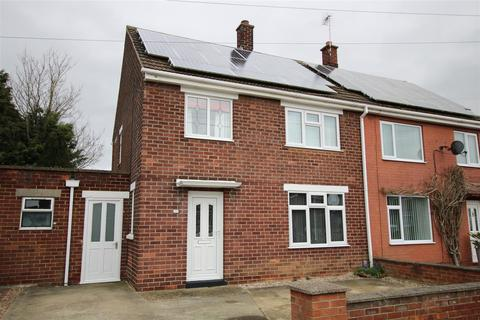 3 bedroom semi-detached house for sale - Coult Avenue, North Hykeham, Lincoln