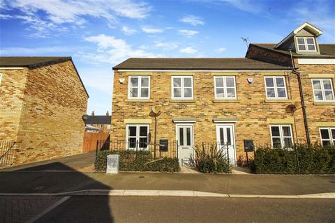 2 bedroom terraced house for sale - Wyedale Way, Walkergate, Tyne & Wear