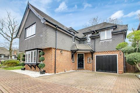4 bedroom house to rent - Parkfield View, Hertfordshire
