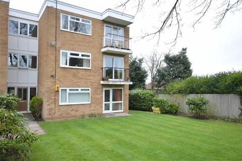 2 bedroom apartment for sale - St Ives Court, Forest Road, Claughton, CH43