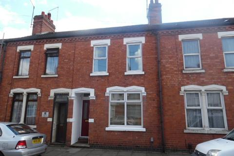 3 bedroom terraced house to rent - Euston Road, Far Cotton, Northampton