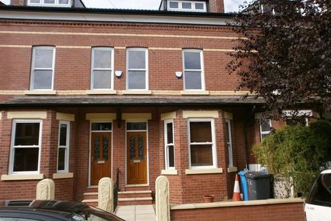 4 bedroom terraced house to rent - Brundretts Road, Chorlton