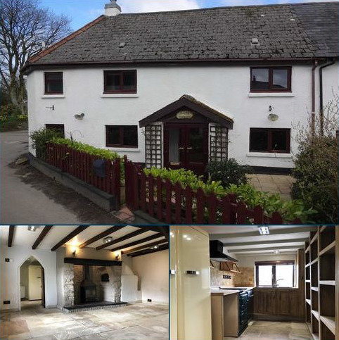 3 bedroom semi-detached house for sale - Mariansleigh, South Molton, Devon, EX36