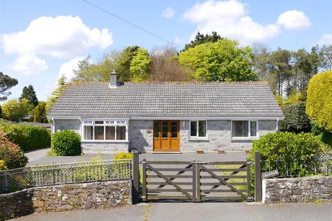 3 bedroom detached bungalow for sale - Veryan Green, Truro