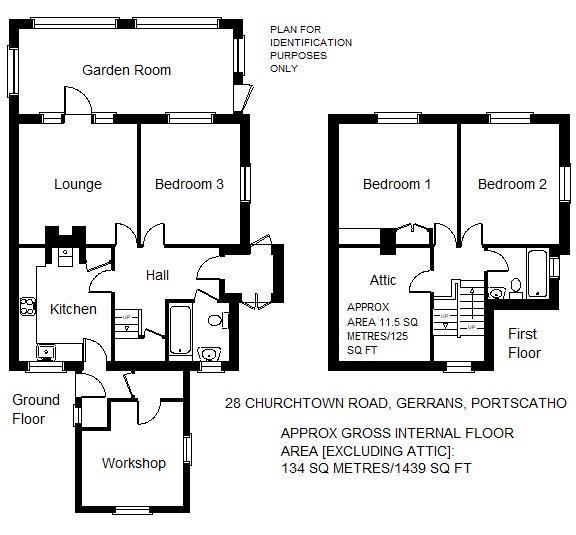 Floorplan: 28 Churchtown Road Gerrans.jpg