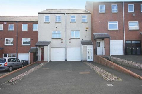 2 bedroom townhouse for sale - Cliff Row, Cullercoats, Tyne & Wear, NE30