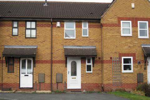 1 bedroom terraced house to rent - Knowle Close, Rednal, Birmingham