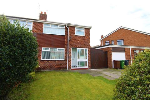 3 bedroom semi-detached house for sale - Lancaster Road, Formby, Liverpool