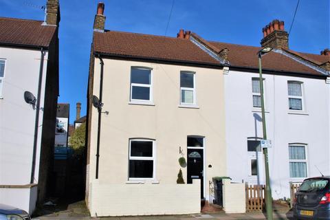2 bedroom semi-detached house for sale - Liddon Road, Bromley, BR1