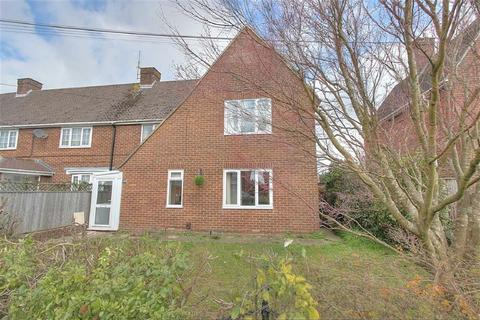 3 bedroom semi-detached house for sale - Oakmount Road, Chandlers Ford, Hampshire