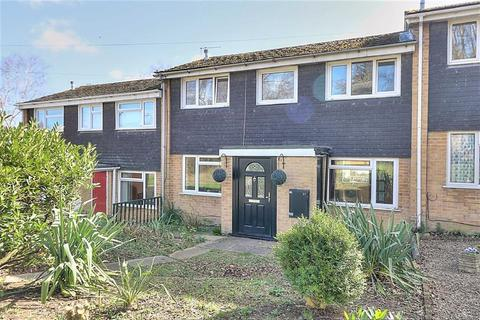 4 bedroom terraced house for sale - Porteous Crescent, Peverells Wood, Chandlers Ford, Hampshire