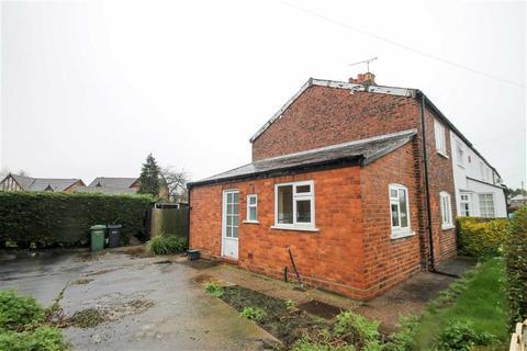 2 bedroom end of terrace house for sale - Hartford Road, Davenham