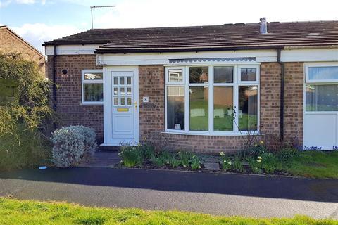 1 bedroom semi-detached bungalow for sale - Gregory Walk, Littleover, Derby