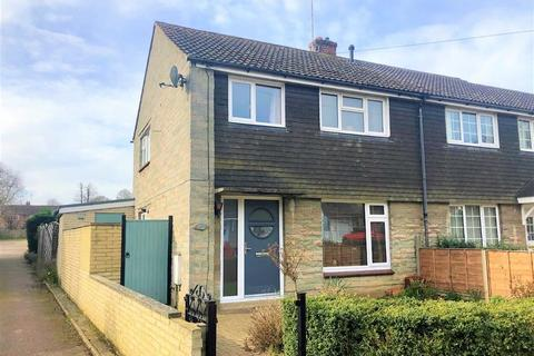 4 bedroom semi-detached house for sale - Orchard Close, St Ippolyts, SG4