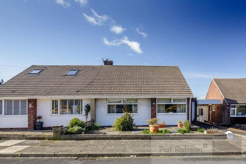 2 bedroom semi-detached bungalow for sale - Chantry Drive, Wideopen