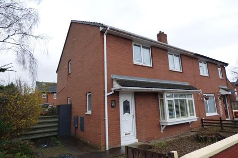 4 bedroom semi-detached house for sale - Farnella Close, St Georges Road, Hull