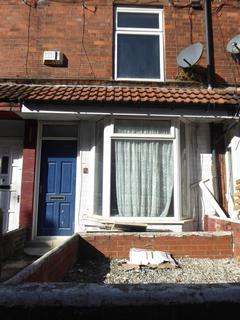 2 bedroom terraced house to rent - Floral Avenue, Rensburg Street, Hull