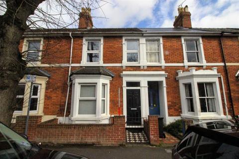 3 bedroom terraced house for sale - Avenue Road, Swindon
