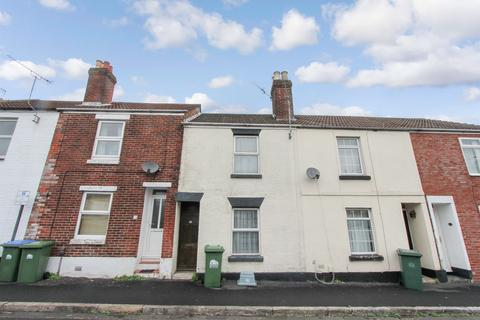 2 bedroom terraced house for sale - Middle Street, Southampton, SO14