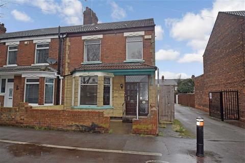 3 bedroom end of terrace house for sale - Southcoates Lane, Hull, HU9