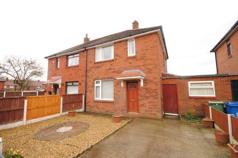 2 bedroom semi-detached house for sale - Ruskin Avenue, Worsley Mesnes, Wigan.