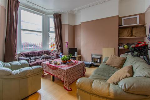 4 bedroom house to rent - Arran Street, Roath