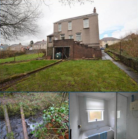 3 bedroom detached house for sale - Cwmgarw Road, Upper Brynamman, Ammanford