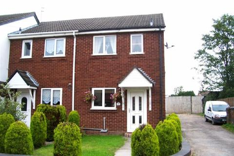 2 bedroom end of terrace house to rent - Broad Lane, Bloxwich, Walsall