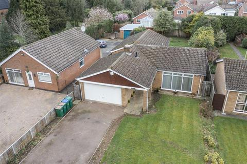 3 bedroom detached bungalow for sale - Tamworth Road, Coventry