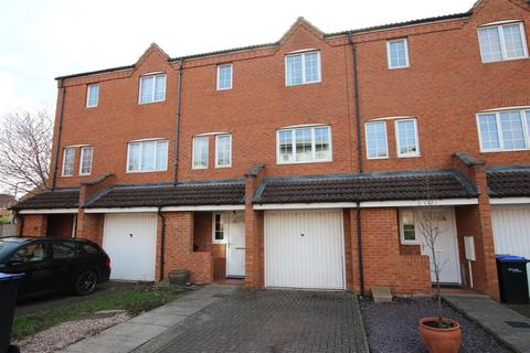 4 bedroom terraced house to rent - West Cotton Close, Northampton