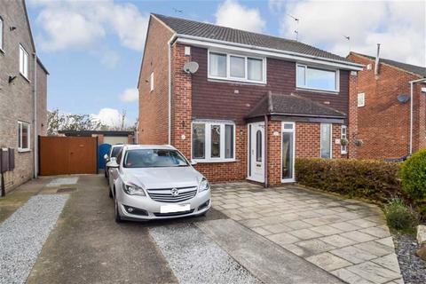 2 bedroom semi-detached house for sale - Hathersage Road, Hull, East Yorkshire, HU8