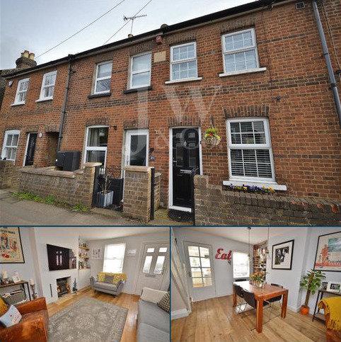 2 bedroom cottage for sale - Park Street, St. Albans