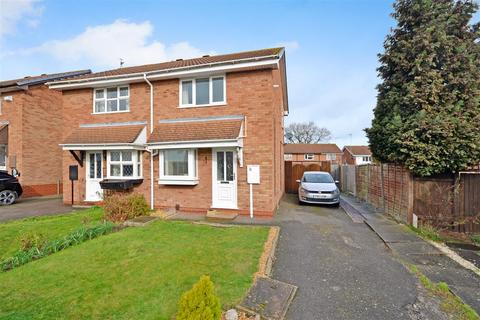2 bedroom semi-detached house for sale - Lymore Croft, Walsgrave, Coventry