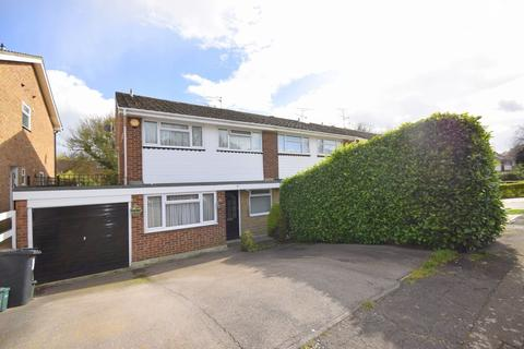 4 bedroom semi-detached house for sale - Craiston Way, Chelmsford, CM2 8ED