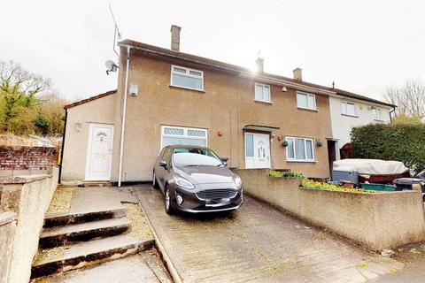 2 bedroom end of terrace house for sale - Newland Walk, Withywood