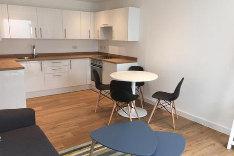 1 bedroom apartment to rent - X1, Eastbank, Manchester