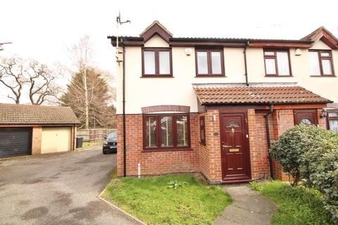 3 bedroom semi-detached house for sale - Kelly Court, Borehamwood