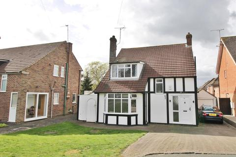 4 bedroom detached house for sale - Anthony Road, Borehamwood