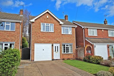 4 bedroom detached house for sale - Lorimer Avenue, Gedling, Nottingham