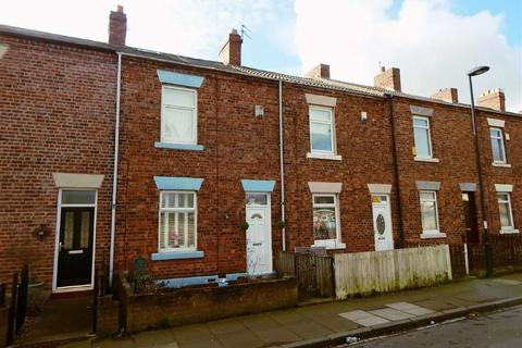 2 bedroom terraced house for sale - North Terrace, Wallsend, Tyne And Wear, NE28