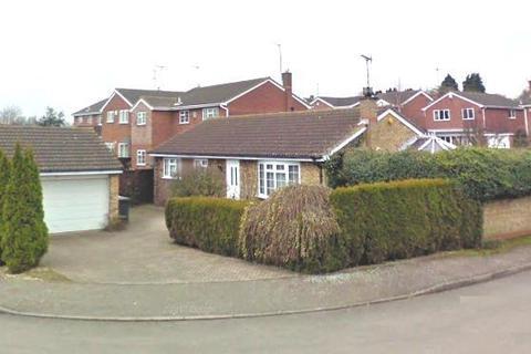 3 bedroom detached bungalow for sale - Springfir Detached Bungalow - Pine Close, Desborough