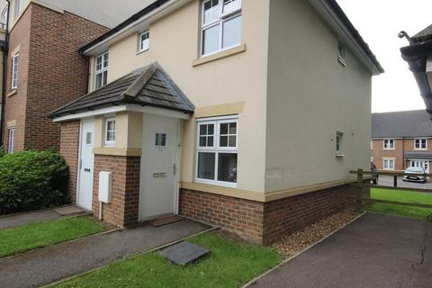 2 bedroom flat to rent - The Hawthorns, Flitwick, Bedford, MK45