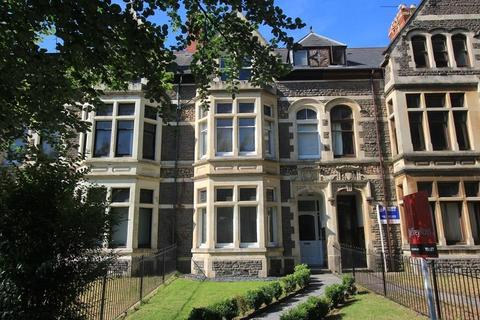 1 bedroom apartment for sale - Ninian Road, Roath Park